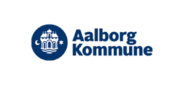 Art-Forum: Logo Allborg Kommune