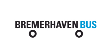 Art-Forum: Logo Bremerhaven Bus