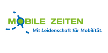 Art-Forum: Logo Mobile Zeiten