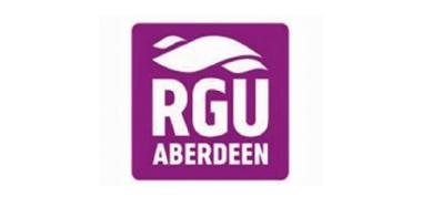 Art-Forum: Logo RGU Aberdeen